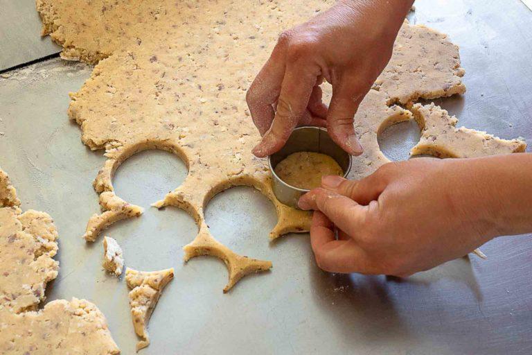 préparation-biscuits-bio-bécasse