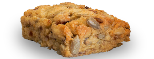 les biscuits de la bécasse