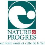 Logo Nature Progrès
